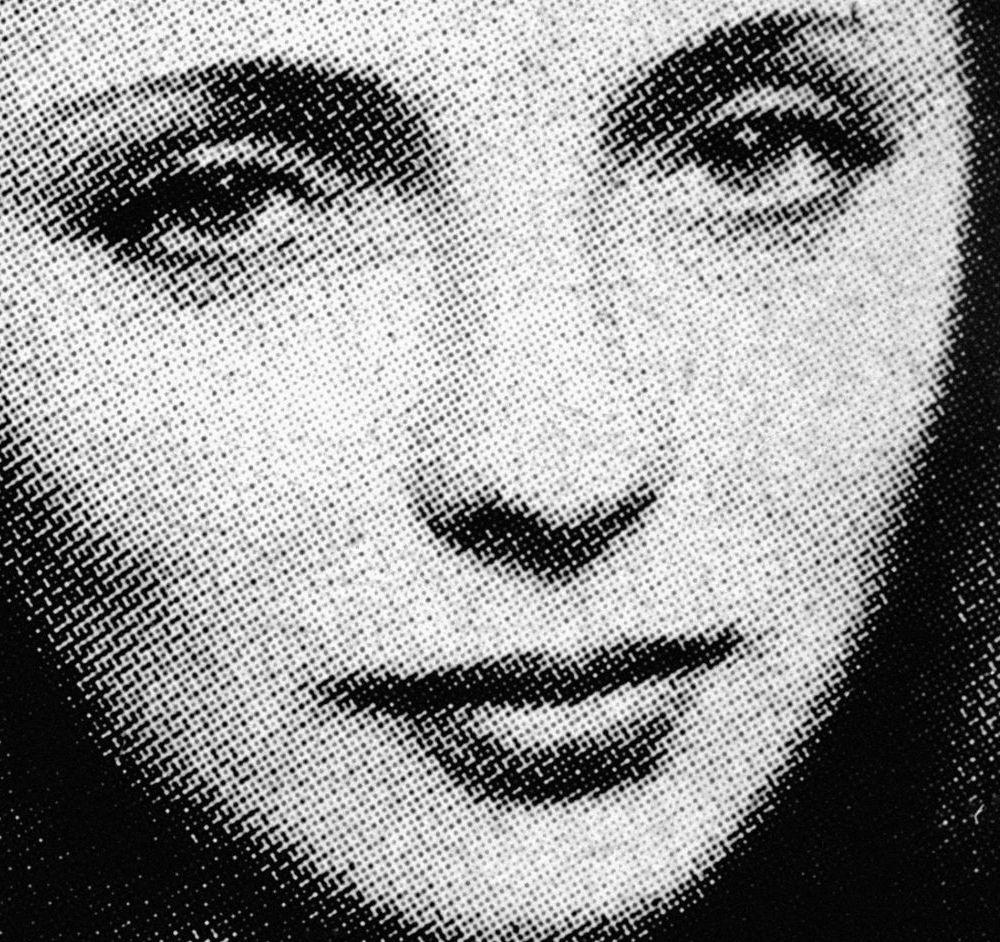 Larissa Savitskaïa, la seule survivante du crash du 24 août 1981 à Zavitinsk