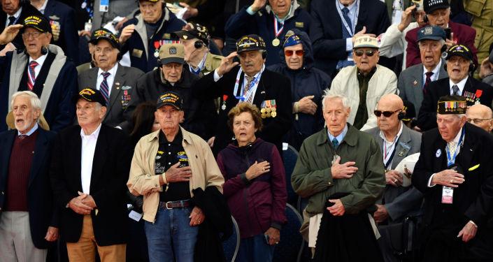 le 75e anniversaire du débarquement