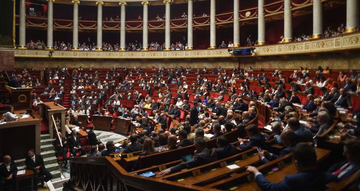 Assemblée nationale française