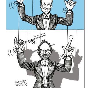 Déclaration de politique générale: Édouard Philippe entend affirmer son autorité