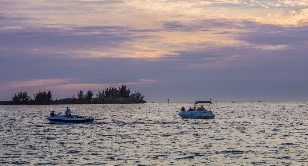 Une «zone morte» de 20.000 kilomètres carrés est en train de se former dans le golfe du Mexique