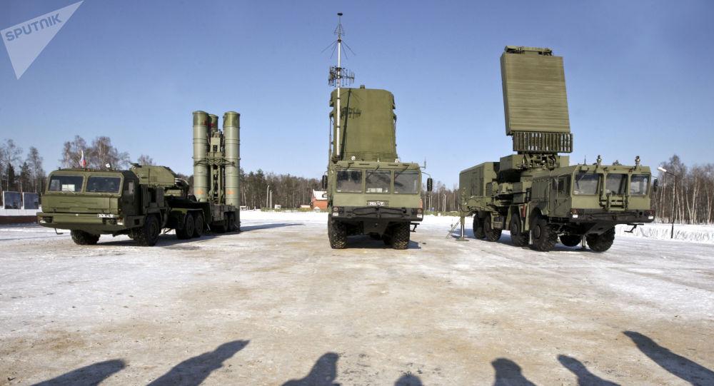 S-400: Ankara ripostera en cas de sanctions américaines