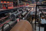 La construction du gazoduc Nord Stream 2