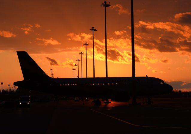 Aéroport, image d'illustration