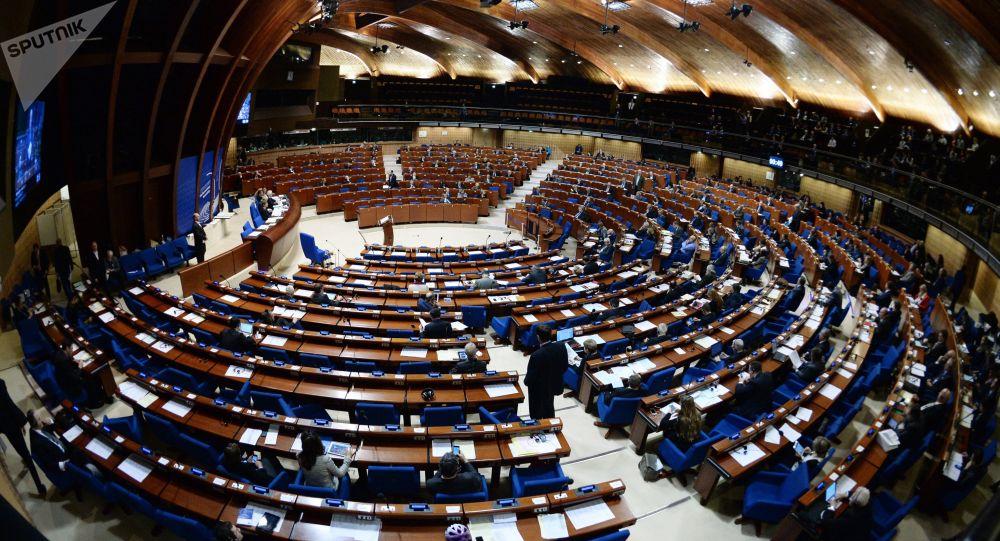 La Russie de retour au Conseil de l'Europe, l'Ukraine furieuse