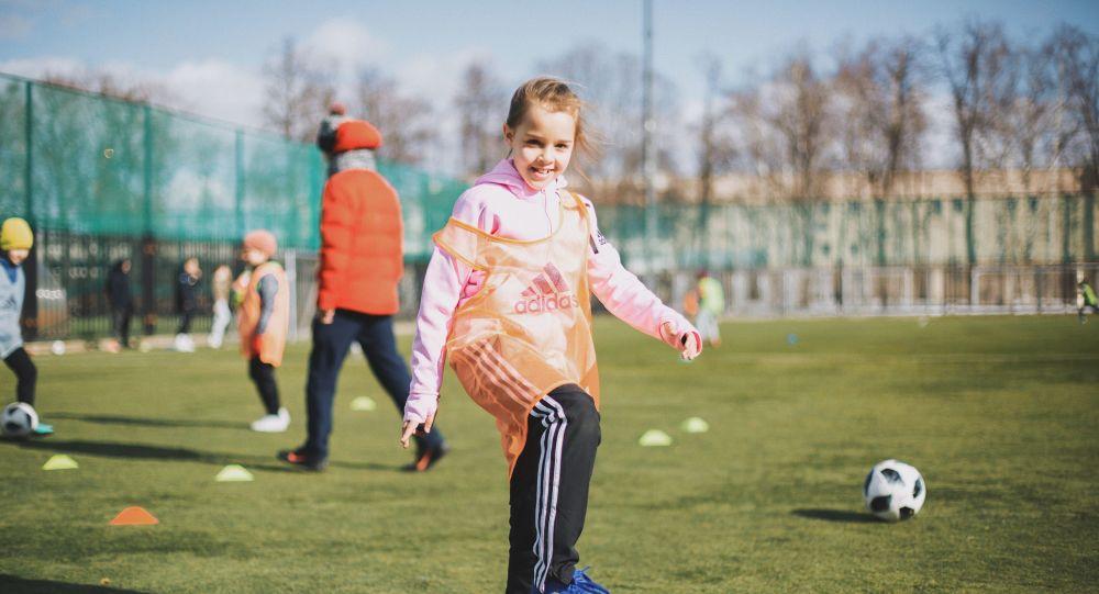 GirlPower FC: «On veut faire comprendre que le football est plus qu'un sport»