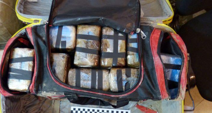 LA Russie et l'Argentine ensemble pour contrer le trafic de cocaïne