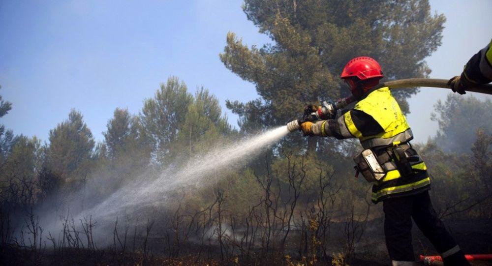 Gard: 11 maisons et 620 hectares détruits par des incendies