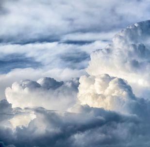 Ciel (image d'illustration)
