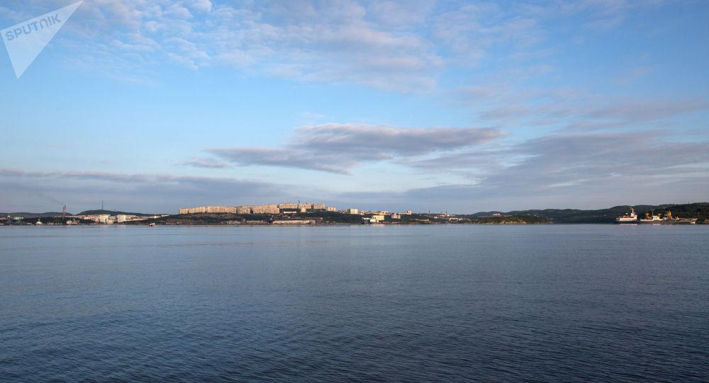 Severomorsk
