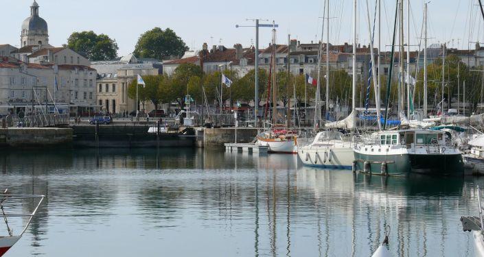 La Rochelle (archive photo)