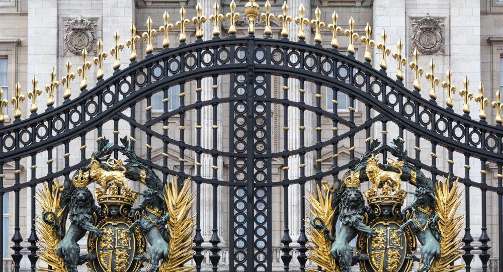 Le palais de Buckingham (archive photo)