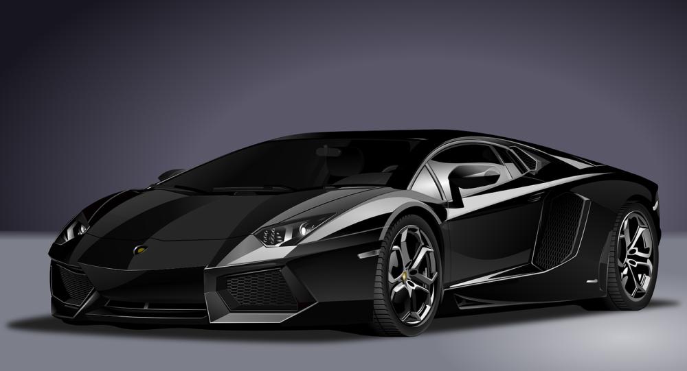 La première Lamborghini imprimée en 3D voit le jour - images