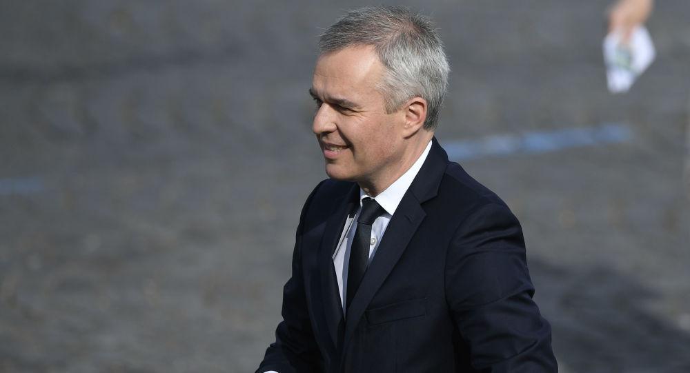 «Blanchi» par l'Assemblée, François de Rugy reproche à Mediapart son «journalisme de démolition»
