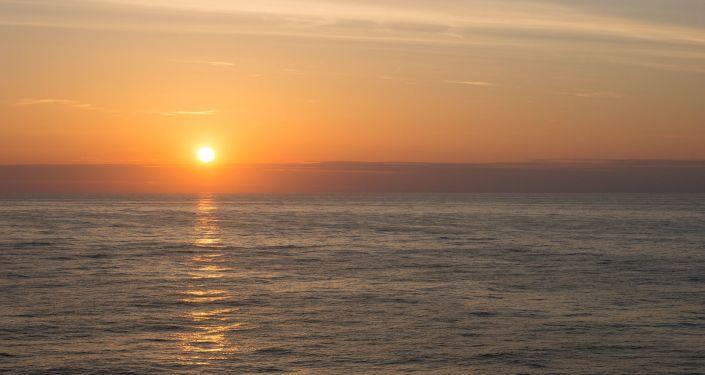 La mer Méditerranée (image d'illustration)