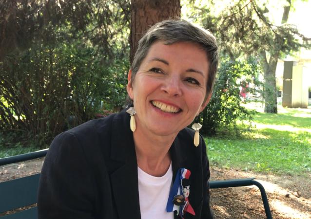 Cécile Rogue