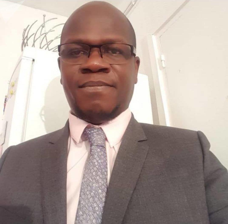 Stéphane Ganhi, économiste de développement, spécialiste en finance inclusive