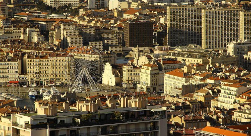 Un adolescent meurt poignardé lors d'une rixe à Marseille
