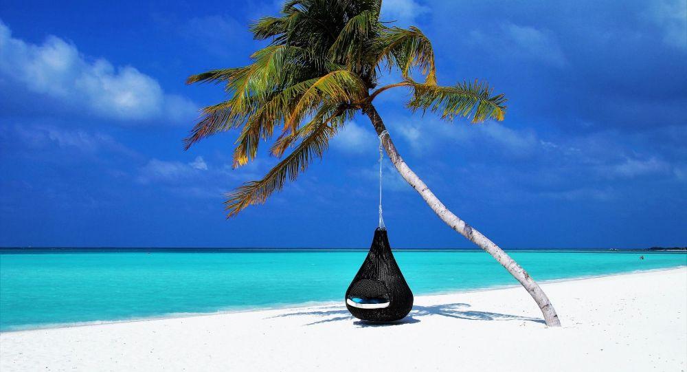 Un plage (image d'illustration)