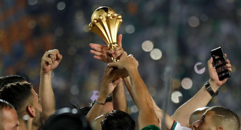 Des journaux sportifs africains affirment que l'Algérie a triché pour remporter la CAN 2019