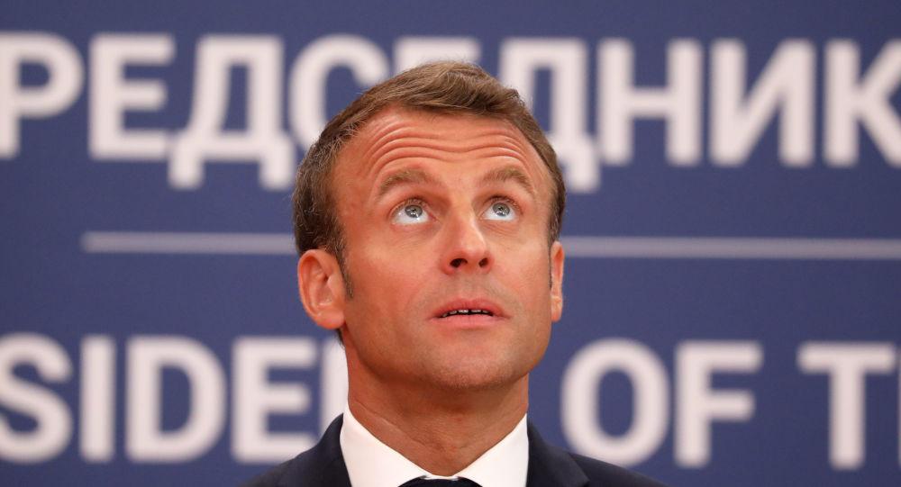 Une enquête sur les dîners de Macron avec le «Tout-Paris» aux frais de la République publiée