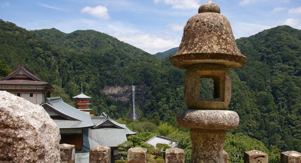 Shingu, Japon