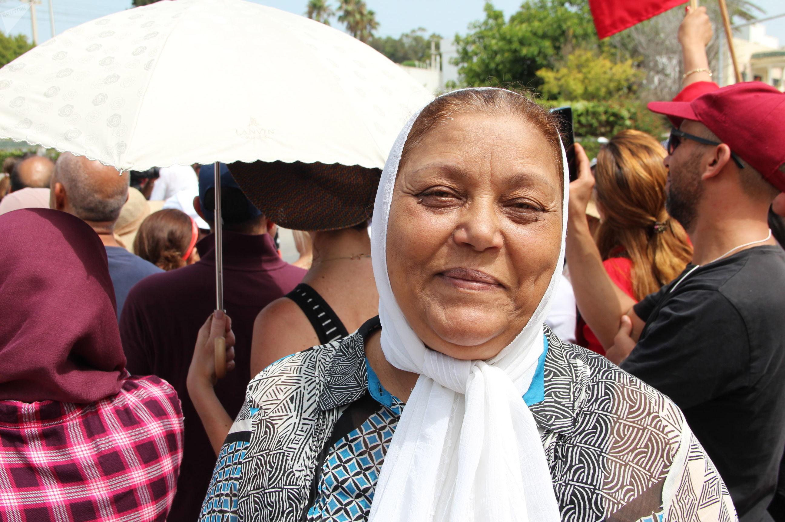 Sallouha Absi, Carthage, 27 juillet 2019