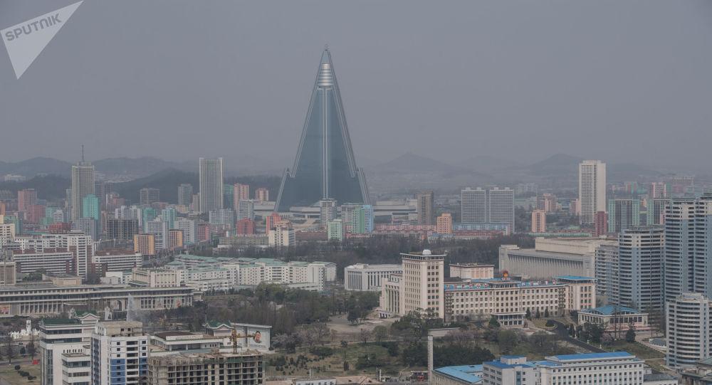 Corée du Nord: Pyongyang tire, Trump approuve - Monde: Asie & Océanie