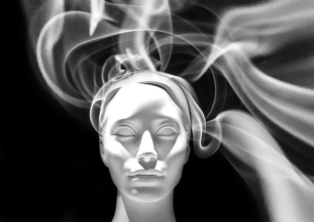 Femme / image d'illustration
