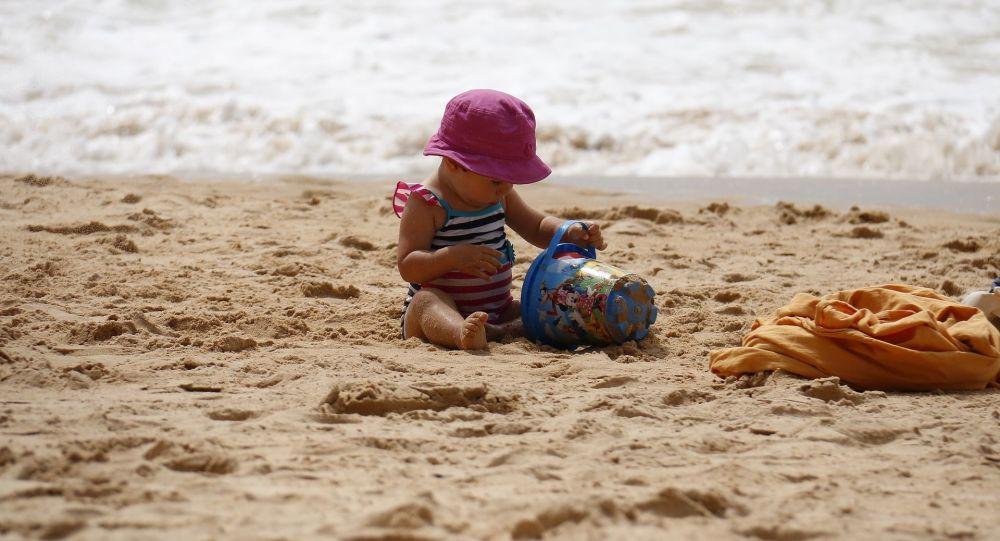 Les enfants perdus se comptent par centaines sur les plages de Marseille