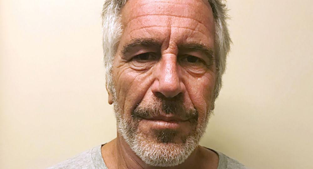 Affaire Epstein : privées de procès, les accusatrices témoignent lors d'une audience inédite