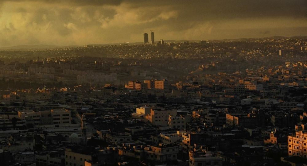 Amman, Jordanie (archive photo)