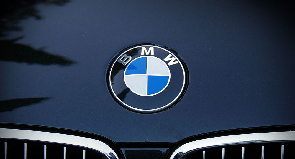 BMW (image d'illustration)