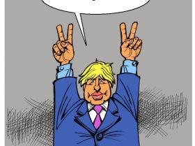 Brexit: le Royaume-Uni bientôt 51e État US?