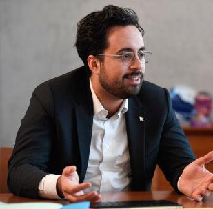 Mounir Mahjoubi