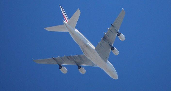 Airbus A380, Air France