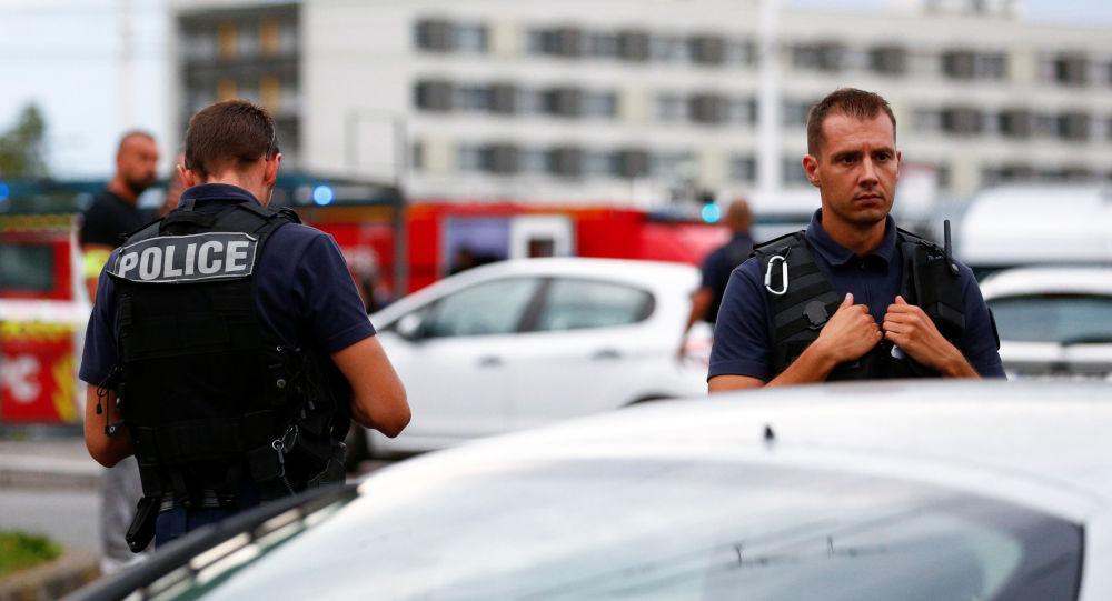 La police (image d'illustration)