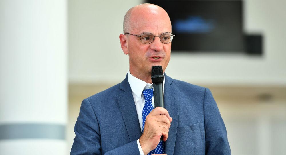 Un «retrait de salaire» sera imposé aux professeurs grévistes lors du Bac, a annoncé Jean-Michel Blanquer