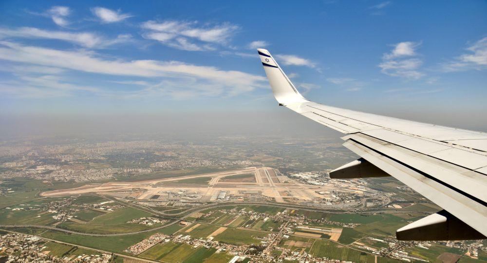 Pourquoi ce Boeing 737 émirati se pose régulièrement en Israël?