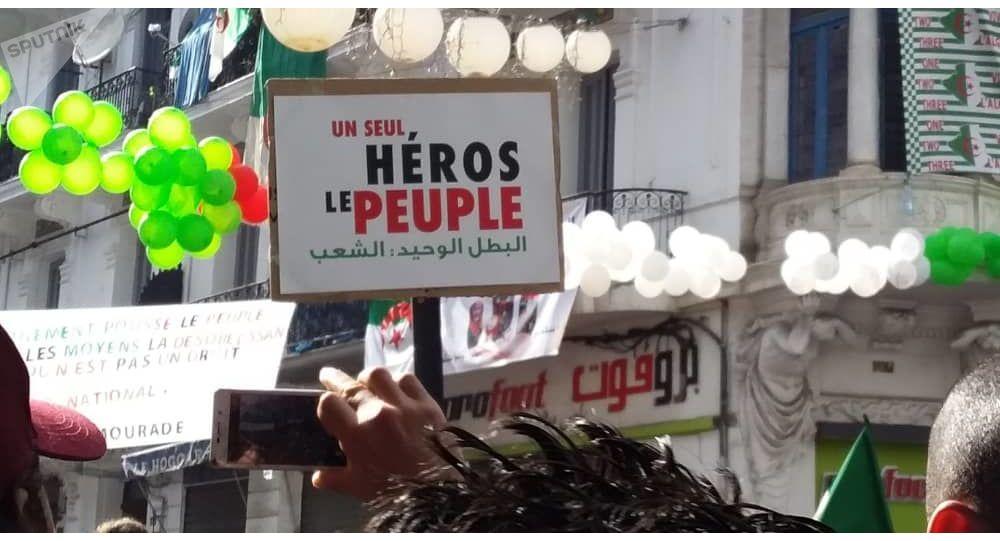 «L'Algérie a les moyens de sortir par le haut» - Chemes Eddine Chitour