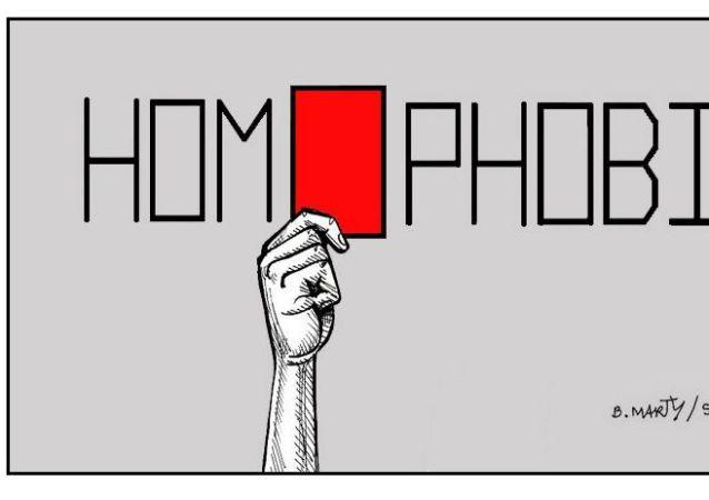 Homophobie dans les stades: faut-il arrêter les matchs de Ligue 1?