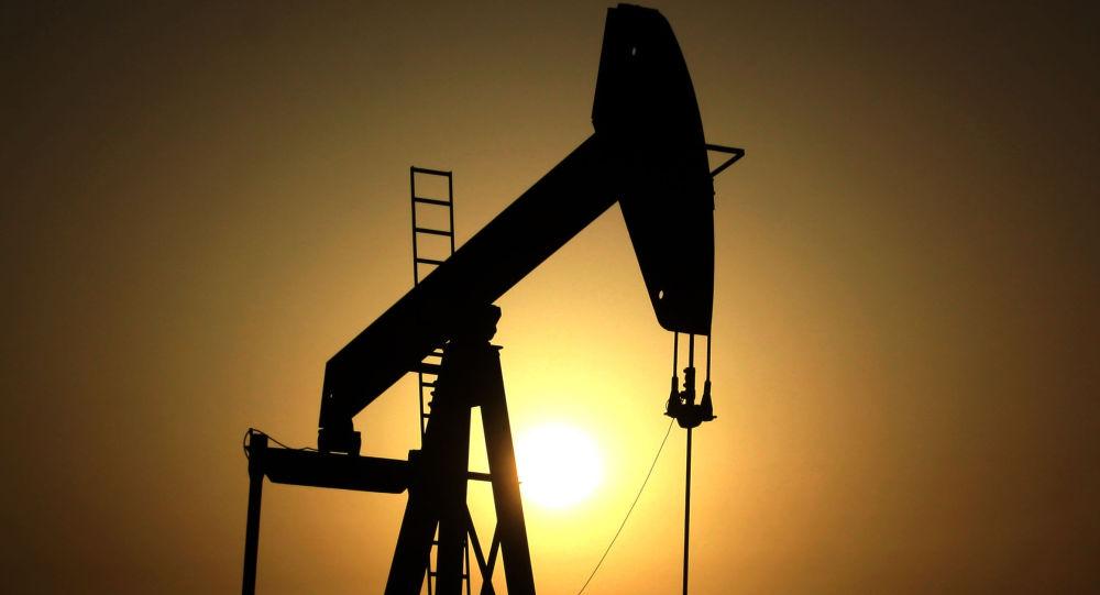 Extraction du pétrole