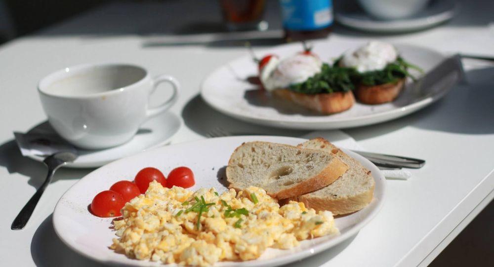 Déjeuner (image d'illustration)