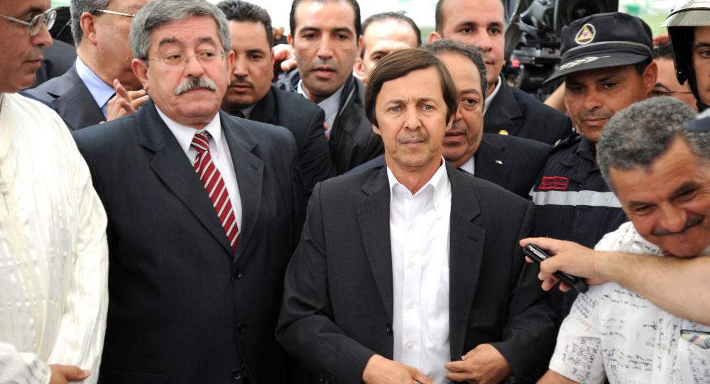 Saïd Bouteflika, le frère d'Abdelaziz Bouteflika est devant la barre — Algérie