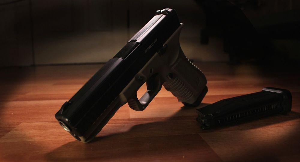 Armes à feu datant