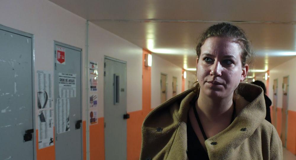 La députée française LFI interpellée en Algérie est en route pour l'aéroport, selon Mélenchon