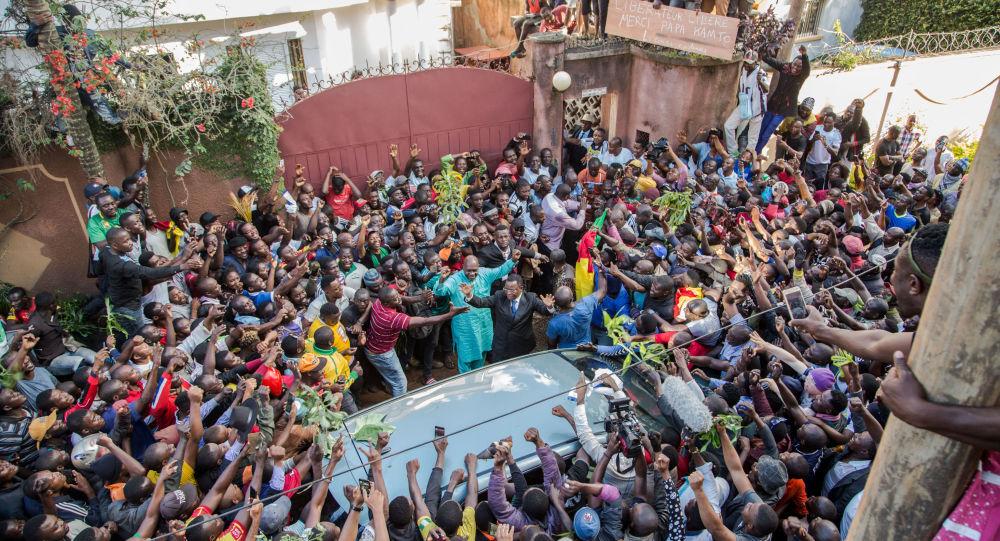 Libération de Maurice Kamto au Cameroun, voie vers une transition apaisée?