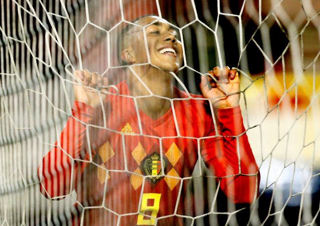La Belgique est le premier pays qualifié pour l'Euro 2020