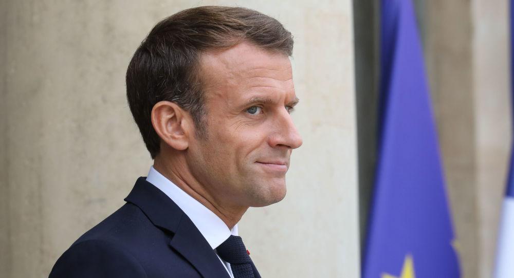 Supprimer des juges en fonction des résultats électoraux de la LREM: Macron sommé de s'expliquer