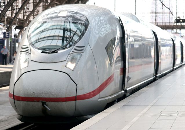 train (image d'illustration)